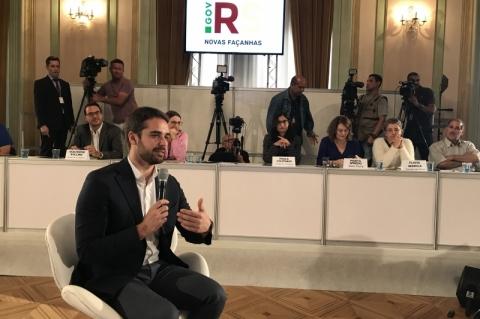 IPO da Corsan vai patrocinar concessões