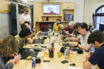 Red Bull lança programa de residência de tecnologia