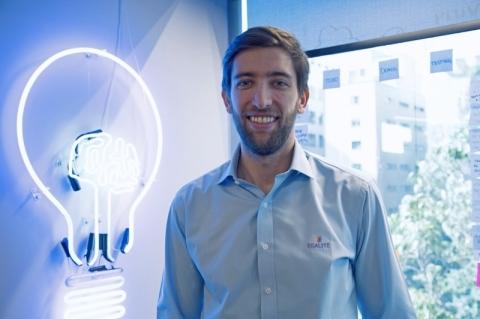 Gaúcho é selecionado para experiência no MIT
