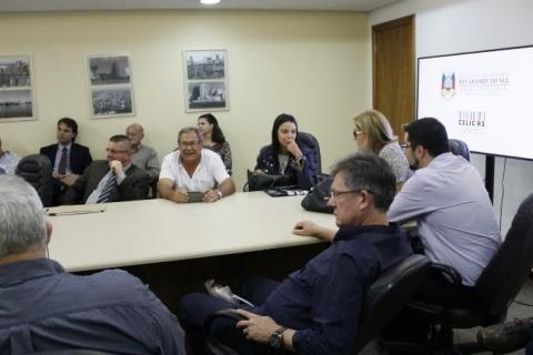 Primeiro lote de venda de imóveis do Estado arrecada R$ 1,52 milhão