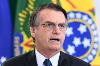 Bolsonaro reage com ironia à suposta saída de Ernesto Araújo do Itamaraty