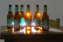 Desempenho da cerveja Bellavista surpreende