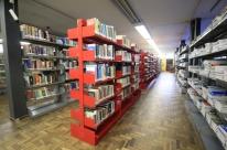 Biblioteca e Fotogaleria da cidade reabrem após melhorias