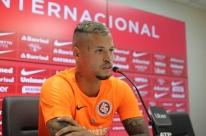 Nico López diz que renovação com o Inter está encaminhada: 'Sempre quis ficar'