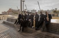 Big band apresenta versões instrumentais de composições de Caetano Veloso