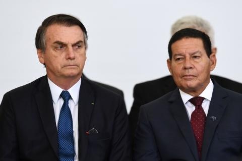 A batalha do Planalto