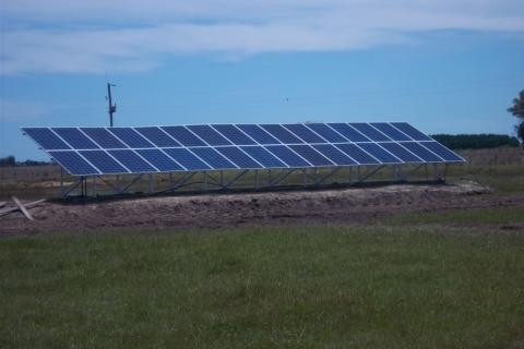 Ipiranga terá energia solar em 50 postos do Rio Grande do Sul