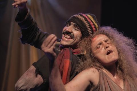 Espetáculo 'Le bufê' tem apresentações canceladas na Casa de Cultura Mario Quintana