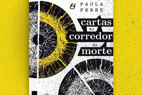 Sucesso no digital, livro que traz troca de cartas entre serial killers é lançado em Porto Alegre