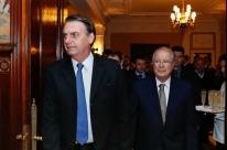 Embaixada do Brasil nos Estados Unidos é alvo de disputa