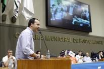 PSDB elege Moisés Barbosa como presidente municipal