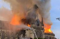 Doações para reconstruir Catedral de Notre-Dame já somam R$ 2,6 bilhões