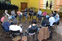 Demandas de músicos pautam debates em fórum sobre tema