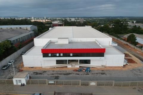 Fábrica de pães congelados estreia nova planta em Gravataí