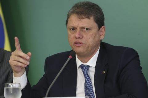 Ministério de Infraestrutura estuda fusão de três estatais