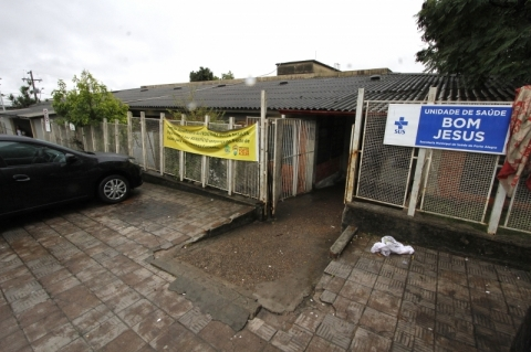Liminar do TJ suspende terceirização na saúde de Porto Alegre