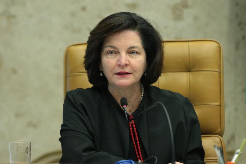 Ministra também informou que as provas produzidas na investigação não serão usadas pelo MP