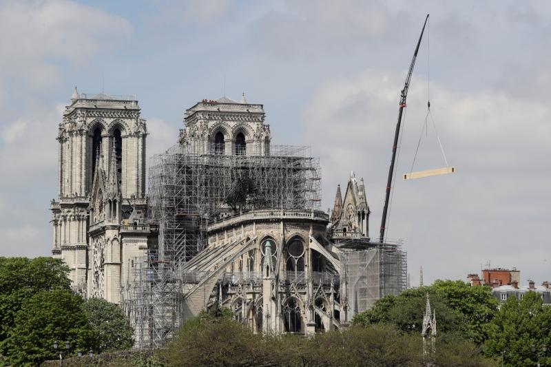 Empresas da França são líderes em contribuições para os esforços de captação de recursos