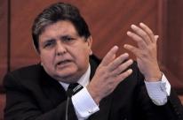 Ex-presidente do Peru tenta se matar antes de ser preso por caso Odebrecht