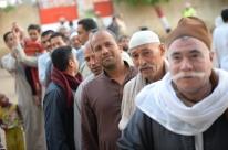 Egípcios votam em referendo que pode prorrogar mandato de el-Sissi até 2030