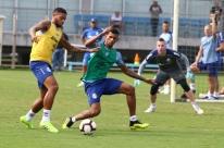Grêmio viaja neste domingo para confronto com Libertad