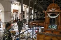 Grupo islamita está por trás dos atentados no Sri Lanka, diz porta-voz do governo