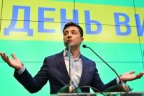 Para Putin, é cedo para dar parabéns ao novo presidente da Ucrânia