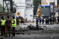 Sri Lanka culpa jihadistas por ataques