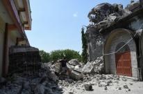 Terremoto nas Filipinas deixa ao menos 16 mortos