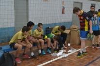 Projeto social propícia prática esportiva para jovens na cidade
