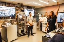 Centro de Inovação da Cisco é vitrine para startups
