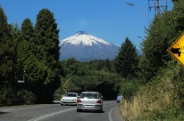 Guia digital dá dicas para conhecer o Chile de carro