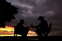 Festival da Barranca, um marco da música regional gaúcha