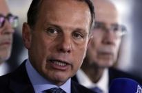 Doria diz que prefeito de NY 'não fez jus a um regime de liberdade' ao criticar Bolsonaro