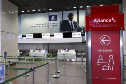Leilão de ativos da Avianca Brasil acontecerá no dia 10 de julho