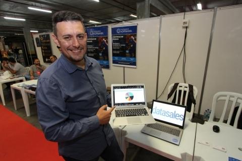 Expo Supermercados apresenta inovações tecnológicas para o setor