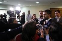 Leite agradece deputados e minimiza desentendimento com MDB