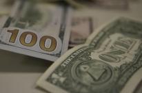 Dólar cai após quatro pregões de alta com alívio na tensão política
