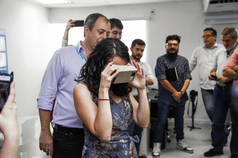 Estácio tem fábrica de conteúdo para abastecer 15 mil aulas de EAD
