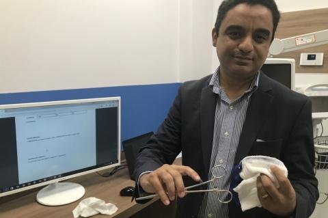Hospital testa inovações para reduzir riscos e falhas no cuidado com pacientes