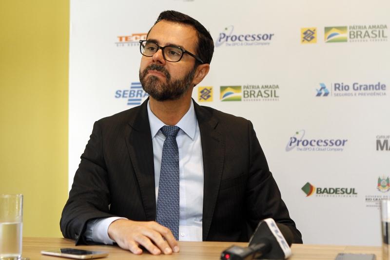 Marco Aurélio Cardoso disse que há perspectivas de 2021 ser um ano positivo