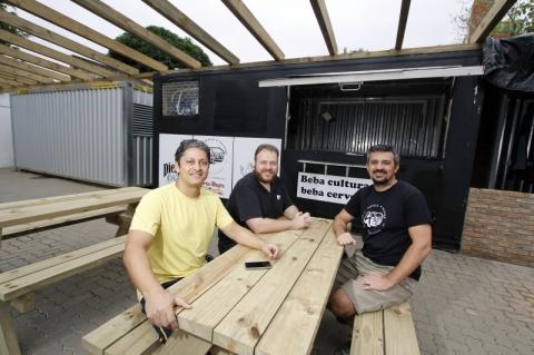 Cervejaria 4beer abrirá unidade na Zona Sul de Porto Alegre