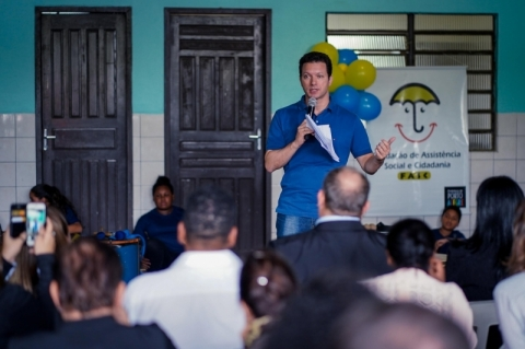 Prefeitura de Porto Alegre inaugura residencial inclusivo para jovens e adultos