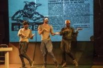 Espetáculo 'A invenção do Nordeste' questiona estereótipos sobre a região
