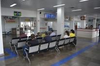 Aeroporto Hugo Cantegril registra aumento de 25% no número de passageiros em relação ao ano passado