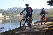 Evento quer incentivar uso de bicicletas na cidade