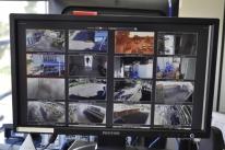 Comusa inova na implantação de sistema de videomonitoramento