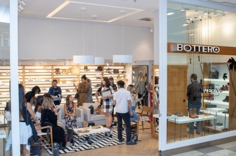 Bottero investe em lojas conceito para crescer
