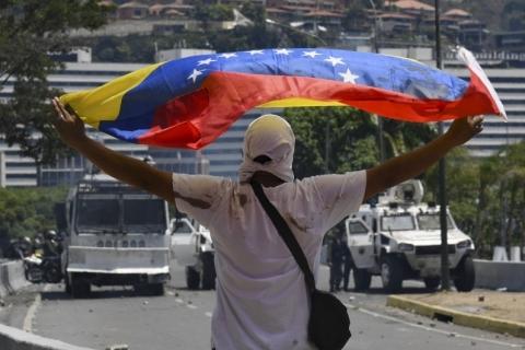 ONU aponta Maduro e ministros como responsáveis por crimes contra humanidade na Venezuela