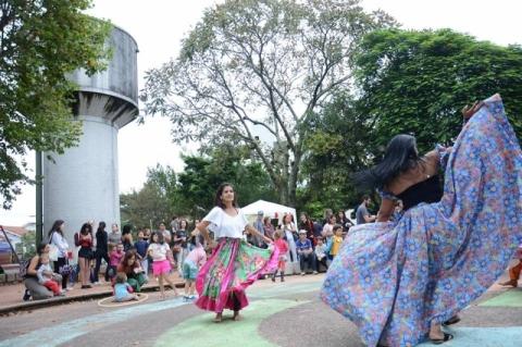 Vive Petrópolis tem edição especial de Dia das Mães no domingo